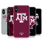 OFFICIAL TEXAS A&M UNIVERSITY TAMU HARD BACK CASE FOR APPLE iPHONE PHONES