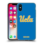 OFFICIAL UNIVERSITY OF CALIFORNIA UCLA SOFT GEL CASE FOR APPLE iPHONE PHONES