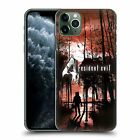 OFFICIAL RESIDENT EVIL GAME 4 KEY ART HARD BACK CASE FOR APPLE iPHONE PHONES