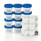 1790 Baby Food Storage Container Set [12 Pack]