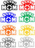 Boy/Girl Scout Mom Exterior Window Car Decal Different sizes and Colors