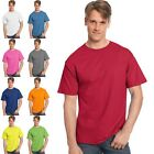 Hanes TAGLESS T-Shirt Size S - 6X  -- Buy Two Get One Free -- Style # 525Y