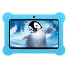 "NEW Kids Tablet PC 7"" Android 4.4 Quad Core Dual Camera 1.2Ghz 8GB Bonus Gift US"