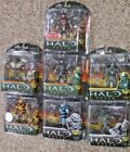 Halo Reach Mcfarlane Action Figures