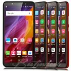 "Cheap 6"" Android 8.1 Cell Phone Smart Mobile Dual Sim Quad Core Gps Unlocked 8g"