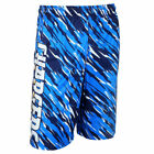 Los Angeles Chargers Klew Repeat Print Shorts - Navy $34.99 USD on eBay