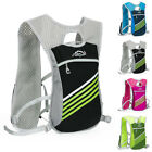 Hydration Backpack Pack & Water Bag Bladder for Cycling Hiking Running Marathon