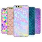 HEAD CASE DESIGNS MERMAID SCALES HARD BACK CASE FOR HUAWEI PHONES 1