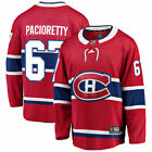 Max Pacioretty Montreal Canadiens Fanatics Branded Breakaway Replica Jersey