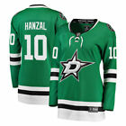 Martin Hanzal Dallas Stars Fanatics Branded Womens Breakaway Player Jersey