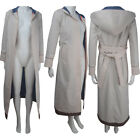 13th Doctor cosplay female Doctor jacket outfit coat Halloween costume X'mas