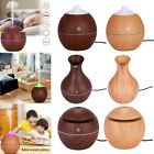 Внешний вид - Intelligent LED Humidifier Essential Oil Diffuser Aroma Aromatherapy Purifier