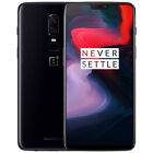 Oneplus 6 A6000 128GB + 8GB 6.28&quot; Snapdragon 845 - International Version <br/> ✤ Free FedEx Shipping ✤ USA SELLER ✤ FedEx 2 Day $5 ✤