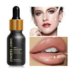 Facial Lip Snail Essence Anti Aging Winkles Moisturizing Acne Treatment Serum AQ