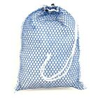 Mesh laundry bag beach / dorm / college / Made in USA