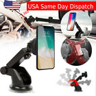 Magnetic Car Mount Holder Windshield Dashboard Suction Mount For Cell Phone GPS