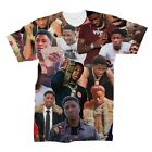 YoungBoy Never Broke Again Photo Collage T-Shirt