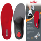 Pedag VIVA Sport Orthotic Semi-rigid Insole for Impact Sports w/ heel cushion