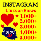Premium Instagram Services: Lik�s - Vi�ws - Follow�rs - Comm�nts