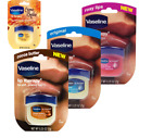 vaseline cocoa butter - Vaseline Lip Therapy Rosy Lips Cocoa 100% Pure Petroleum Jelly Lip Balm 0.25oz