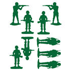 Toy Soldiers Wall Sticker Pack - Army Men Wall Sticker Set