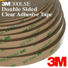 3M 300LSE Double Sided Super Sticky Transparent Clear Adhesive Tape 9495LE