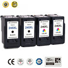 PG-245XL CL-246XL Ink Cartridge For Canon PIXMA MG2920 MG2522 MG2550 MX492 MX490 фото