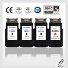 Купить PG-245XL CL-246XL Ink Cartridge For Canon PIXMA MG2920 MG2522 MG2550 MX492 MX490