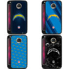 OFFICIAL NFL 2017/18 LOS ANGELES CHARGERS ARMOUR LITE CASE FOR MOTOROLA PHONES