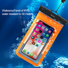 Armband Waterproof Bag Underwater Bag Pouch Case for Universal Cell Phone 6 inch