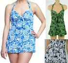 Fit 4 U Hips~2 piece~Daydreamer Flip Swim Dress~A231097~Dress and Bottoms