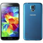 Samsung Galaxy S5 S4 - Factory Unlocked - GSM LTE 16GB Bluetooth Smartphone