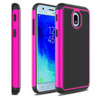 For Samsung Galaxy J3 V 2018/Achieve/Star/Orbit Shockproof Hard Phone Case Cover