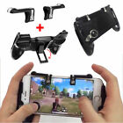 Gaming Joystick Handle Holder Controller Mobile Phone+ Shooter For PUBG Fortnite