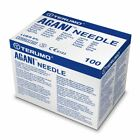 TERUMO Needles Without Syringes All Sizes CE Marked UK Stock