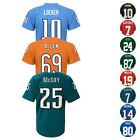 NFL Name & Number Replica Collection Jersey Youth (S-XL) on eBay