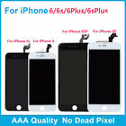 For Iphone 6S 6 Plus LCD Display Touch Screen Digitizer Assembly Replacement Kit