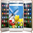 """Unlocked 5.5"""" Lte 4g Smartphone Dual Sim Android 6.0 Mobile Phone Wifi Gps 2018"""