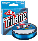 Berkley Trilene Cold Weather Mono Electric Blue 110yds