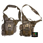 AVERY OUTDOORS CAMO MESSENGER BAG DUCK GOOSE HUNTING BLIND BAG WALK IN GO TO PAC
