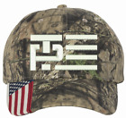 MAGA TRUMP PENCE Make America Great Again CAMO EMBROIDERED HAT - FREE SHIPPING