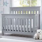 Delta Children Chalet 4-in-1 Convertible Crib (Select Color) ****NEW****