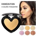 Shimmer Highlighter Powder Baked Eye Shadow Blush Bronzer Blusher -