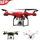 Drone with HD Camera Altitude 2.4G Quadcopter RC Drone WiFi FPV Spirited Helicopter