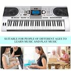 MK 935 162 Voices 200 Styles Electronic Organ LCD Electone With USB MIDI Port JS