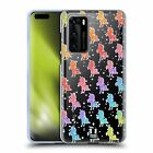 HEAD CASE DESIGNS UNICORN SPARKLE SOFT GEL CASE FOR HUAWEI PHONES