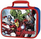BEST Novelty Soft Lunch Kit Container Box Bag Pouch For Kids Girl Boy School