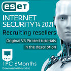 ESET Internet Security 11 1 2 3 years Internet Security 2018 Download edition