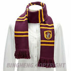 HARRY POTTER ÉCHARPE COSPLAY CRAVATE BAGUETTE COSTUME GRYFFONDOR ENFANTS