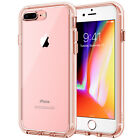 JETech Case for iPhone 8 Plus iPhone 7 Plus 5.5-Inch Shockproof Bumper Cover
